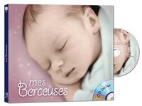 Rémi - Mes berceuses. 1 CD audio