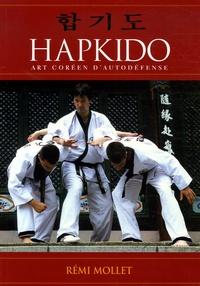 Histoiresdenlire.be Hapkido - Art coréen d'autodéfense Image