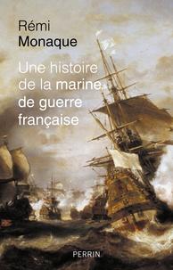 Une histoire de la marine de guerre française.pdf