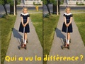 Rémi Noël - Qui a vu la différence ?.