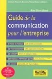 Rémi-Pierre Heude - Guide de la communication pour l'entreprise.