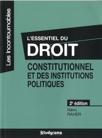 Lessentiel du droit constitutionnel et des institutions politiques.pdf