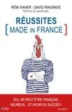 Rémi Raher et David Ringrave - Réussites - [Made in France.