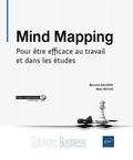Rémi Roche et Bernard Galindo - Mind Mapping - Performer dans le contexte professionnel et privé.