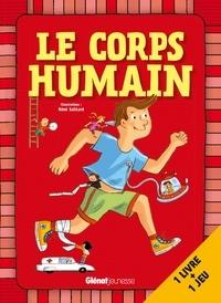 Le corps humain - Contient : 1 livre, 1 plateau de jeu, 1 planche de 18 pions, 2 dés, 50 cartes.pdf