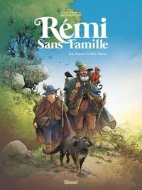 Cédric Simon - Rémi Sans Famille.