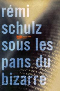 Rémi Schulz - .