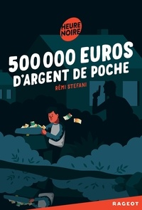 Rémi Stefani - 500 000 euros d'argent de poche.