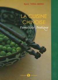 La cuisine chinoise - Familiale Pratique.pdf