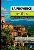 Remi Venture et Jean-Michel Turc - La Provence pour les Nuls poche.