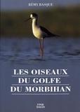 Rémy Basque - Les oiseaux du golfe du Morbihan.