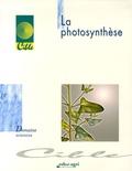 Rémy Battinger - La photosynthèse. 1 Cédérom