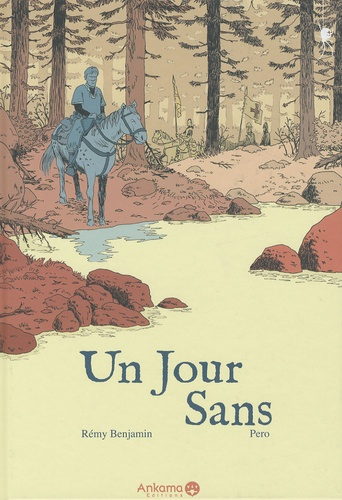 Rémy Benjamin et  Péro - Un Jour Sans.