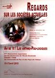 Rémy Berdou et Dominique Cunchinabe - Regards sur les sociétés actuelles - Ah bé tè ! Les anthro-Pau-logiques.