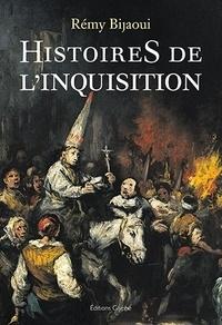 Openwetlab.it Histoires de l'Inquisition Image