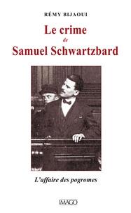 Rhonealpesinfo.fr Le crime de Samuel Schwartzbard - L'affaire des pogroms Image
