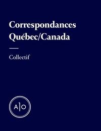 Rémy Bourdillon et Nathalie Schneider - Correspondances - Québec/Canada.