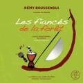 Rémy Boussengui - Les fiancés de la forêt. 1 CD audio