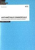 Rémy Bucheler - Arithmétique commerciale.