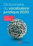 Rémy Cabrillac et Christophe Albiges - Dictionnaire du vocabulaire juridique.