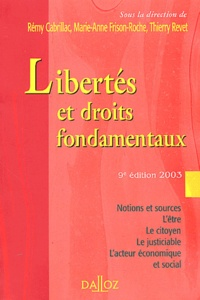 Alixetmika.fr Libertés et droits fondamentaux Image