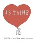 Remy Charlip - Je t'aime.