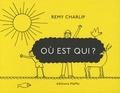 Remy Charlip - Où est qui ?.