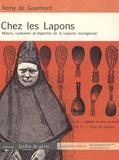 Rémy de Gourmont - Chez les Lapons.