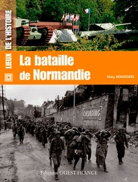Deedr.fr La bataille de Normandie Image