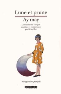 Rémy Dor - Lune et prune.
