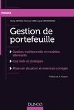 Rémy Estran et Etienne Harb - Gestion de portefeuille - Gestion traditionnelle et modèles alternatifs.