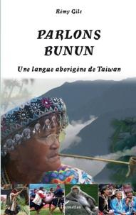 Ucareoutplacement.be Parlons bunun - Une langue aborigène de Taiwan Image