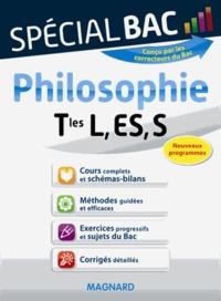 Rémy Grand - Philosophie Tles L, ES, S.