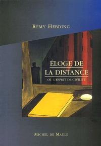 Rémy Hebding - .