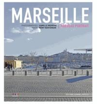 Rémy Kertenian et Camille Moirenc - Marseille - Nouveau portrait.
