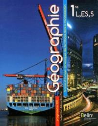 Rémy Knafou - Géographie 1e L, ES, S - France et Europe : dynamiques des territoires dans la mondialisation, format compact, programme 2011.