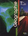 Rémy Knafou - Géographie Tle L, ES - Manuel élève, Programme 2012.