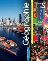 Rémy Knafou - Géographie Tle S Programme 2014.