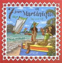Rémy-Laurent Kraft - 7 jours en Martinique.