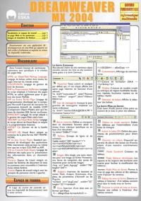 Rémy Lentzner - Dreamweaver MX 2004.