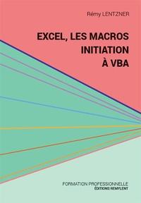 Deedr.fr Excel, les macros, initiation à VBA Image