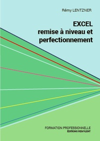 Goodtastepolice.fr Excel, remise à niveau et perfectionnement Image