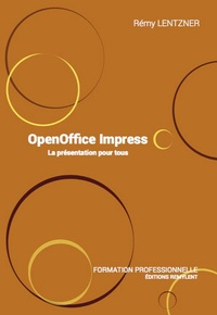 Formation professionnelle - Tome 10, Open Office Impress.pdf