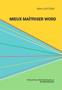 Mieux maitriser Word.pdf