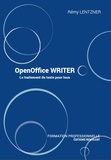 Rémy Lentzner - Open Office Writer.