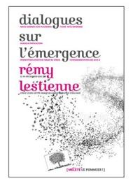 Deedr.fr Dialogues sur l'émergence Image