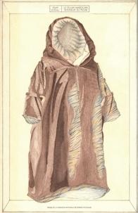 Rémy Leveau - Le Fellah marocain défenseur du trône.