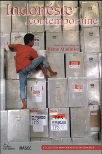 Rémy Madinier - Indonésie contemporaine.
