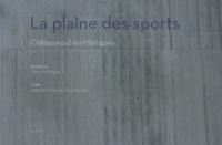 Rémy Marciano et Stéphane Nowak Papantoniou - La plaine des sports - Châteauneuf-les-Martigues.