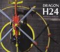 Rémy Michelin et Dominique Gonod - Dragon H24 - Hélicoptères de la sécurité civile.